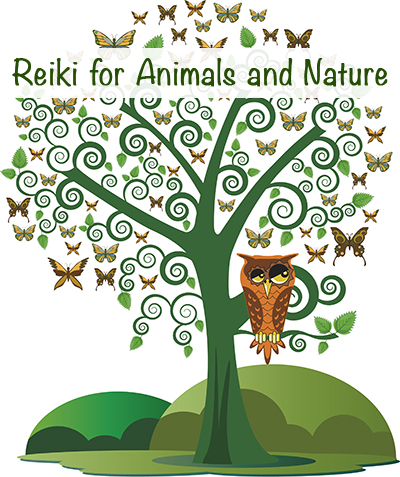 Reiki for Animals and Nature