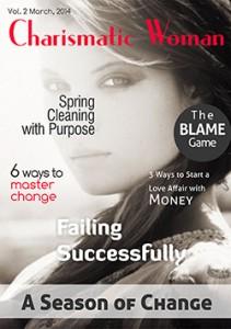 Charismatic Woman Magazine