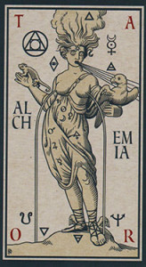 The Alchemical Tarot