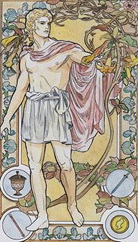 Tarot as an LOA Manifesting Tool