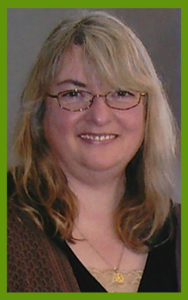 Image of Anne Bolender, The Clarity Alchemist