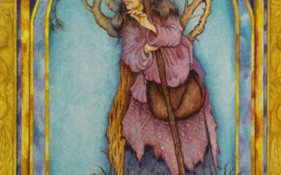 How Tarot Helps You Manifest Your Desires