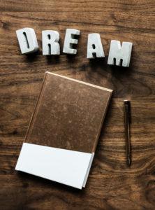 dare to dream Wisdom and Magic 6 Month Program