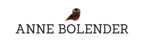 Anne Bolender