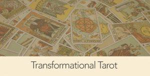 Transformational Tarot Readings
