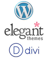 Elegant Themes - Divi Logo