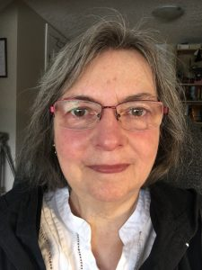 Anne Bolender Portrait