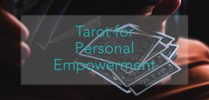 tarot for personal empowerment
