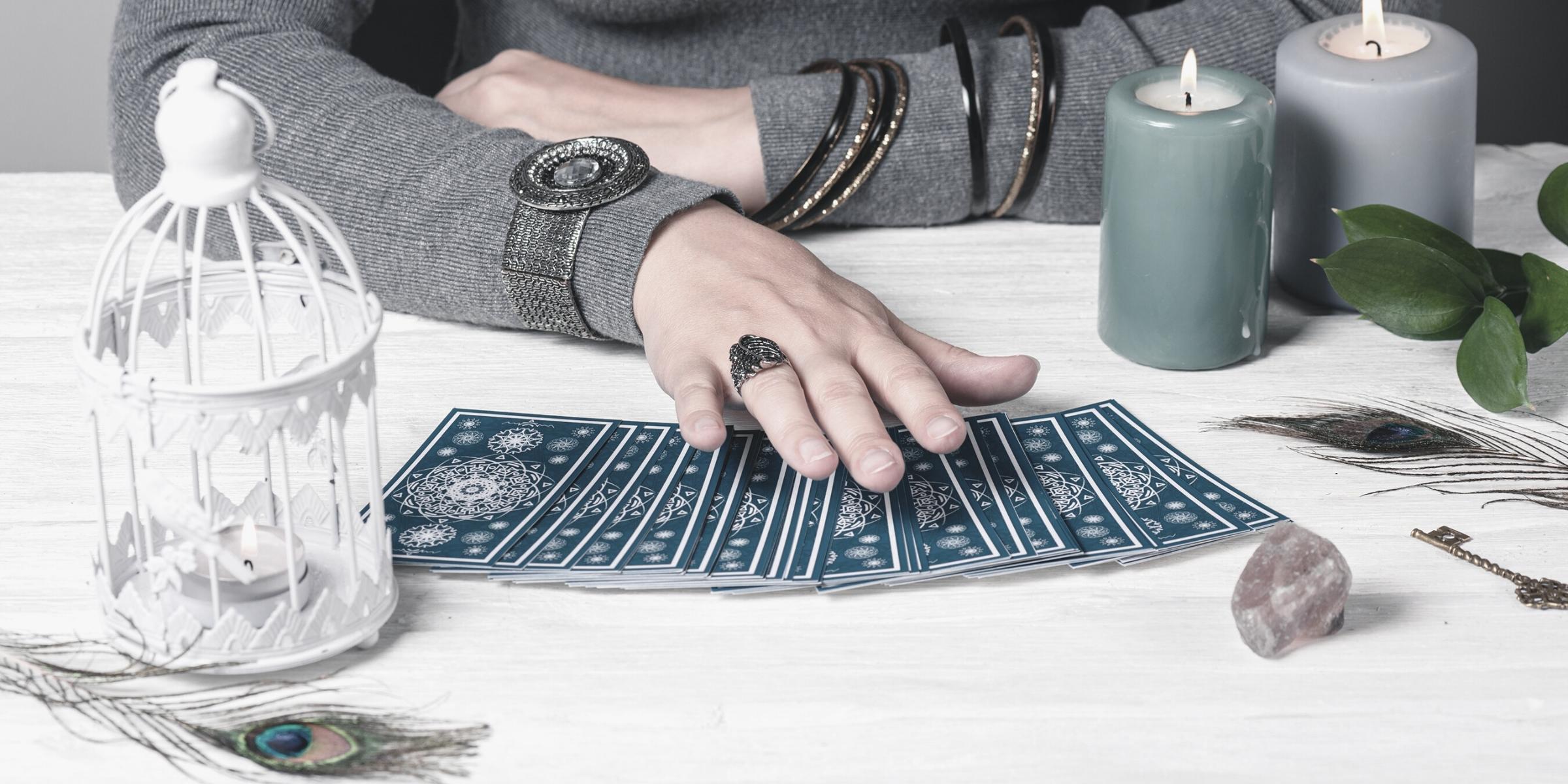 Tarot Wisdom Course